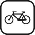 cyklostezky v okolí penzinu
