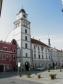 Muzeum v Třeboni na náměstí