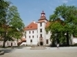 Renesanční zámek v Třeboni